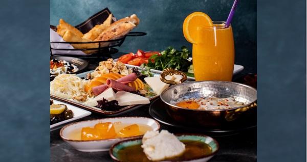 İnciraltı Ottoman Nargile Atölyesi'nde çift kişilik serpme kahvaltı 99 TL! Fırsatın geçerlilik tarihi için DETAYLAR bölümünü inceleyiniz.