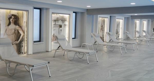 Maltepe Süreyya Hamamı'nda spa, masaj, kese-köpük keyfi ve havuz kullanımı 90 TL'den başlayan fiyatlarla! Fırsatın geçerlilik tarihi için DETAYLAR bölümünü inceleyiniz.