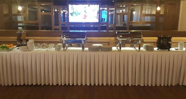 Sc Inn Hotel Ankara'da kahvaltı dahil çift kişilik 1 gece konaklama seçenekleri! Fırsatın geçerlilik tarihi için, DETAYLAR bölümünü inceleyiniz.