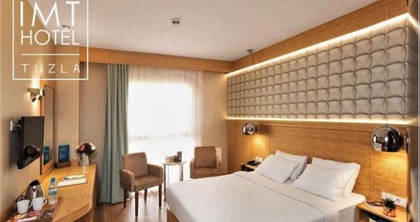 İstanbul Medikal Termal'de çift kişilik odalarda kişi başı 1 gece konaklama seçenekleri 119 TL'den başlayan fiyatlarla! Fırsatın geçerlilik tarihi için DETAYLAR bölümünü inceleyiniz.