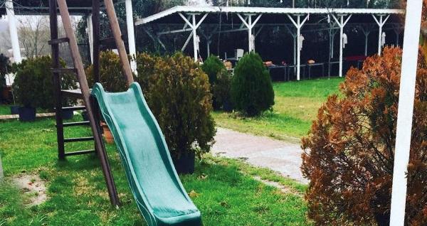 İstanbul'un yemyeşil komşusu Yalova Termal Green Garden'ın jakuzili bungalov odalarında kahvaltı dahil çift kişilik 1 gece 209 TL'den başlayan fiyatlarla! Fırsatın geçerlilik tarihi için, DETAYLAR bölümünü inceleyiniz.