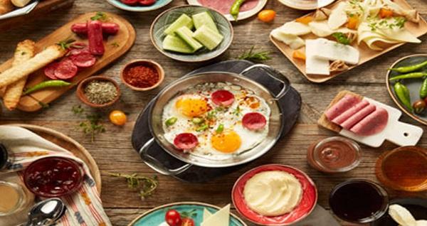 Bağdat Caddesi Coffee House'ta 2 farklı menülü kahvaltı şöleni 24,90 TL'den başlayan fiyatlarla! Fırsatın geçerlilik tarihi için DETAYLAR bölümünü inceleyiniz.