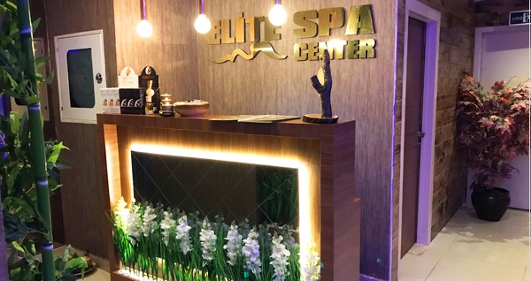 Taksim Time Hotel Elite Spa'da profesyonel masaj uygulamaları 55 TL'den başlayan fiyatlarla! Fırsatın geçerlilik tarihi için DETAYLAR bölümünü inceleyiniz.