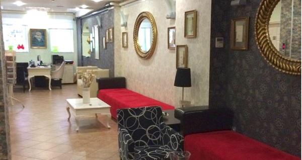 Arach Hotel Harbiye'de kahvaltı dahil çift kişilik 1 gece konaklama seçenekleri 179 TL'den başlayan fiyatlarla! Fırsatın geçerlilik tarihi için, DETAYLAR bölümünü inceleyiniz.