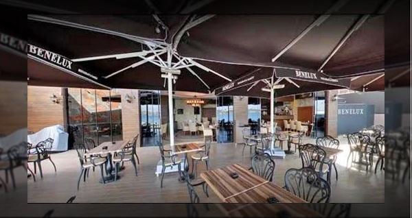 Kızkulesi'ne nazır Benelux Lounge Üsküdar'da iftar menüleri 55 TL'den başlayan fiyatlarla! Bu fırsat 6 Mayıs - 3 Haziran 2019 tarihleri arasında, iftar saatinde geçerlidir.