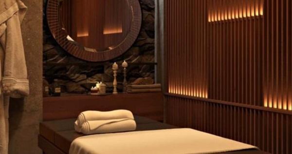Sarissa Hotel Vita Spa'da masaj seçenekleri 99 TL'den başlayan fiyatlarla! Fırsatın geçerlilik tarihi için DETAYLAR bölümünü inceleyiniz.