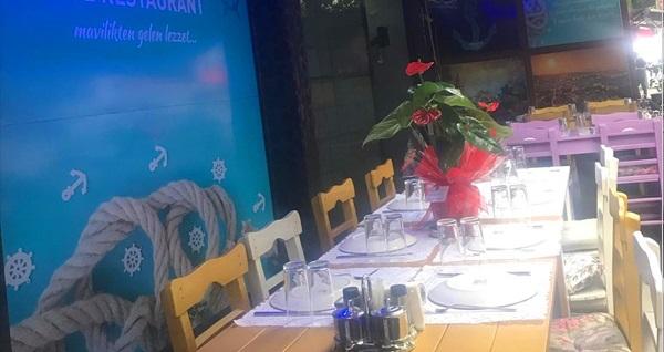 Miron Et Balık Restaurant'ta birbirinden lezzetli menüler 39,90 TL'den başlayan fiyatlarla! Fırsatın geçerlilik tarihi için DETAYLAR bölümünü inceleyiniz.