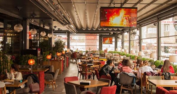 Balgat La Bera Cafe Bistro'da enfes kahvaltı keyfi kişi başı 22,50 TL'den başlayan fiyatlarla! Fırsatın geçerlilik tarihi için DETAYLAR bölümünü inceleyiniz.