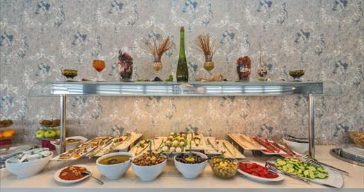 Esenyurt Dab Hotel'de kahvaltı dahil tek veya çift kişilik 1 gece konaklama seçenekleri 155 TL'den başlayan fiyatlarla! Fırsatın geçerlilik tarihi için, DETAYLAR bölümünü inceleyiniz.