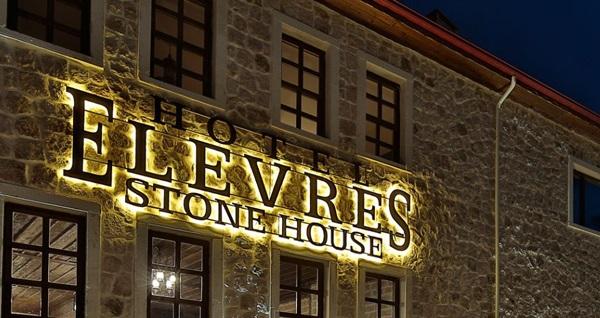 Nevşehir Elevres Stone House Hotel'de kahvaltı dahil çift kişilik 1 gece konaklama keyfi 287,50 TL'den başlayan fiyatlarla! Fırsatın geçerlilik tarihi için DETAYLAR bölümünü inceleyiniz.