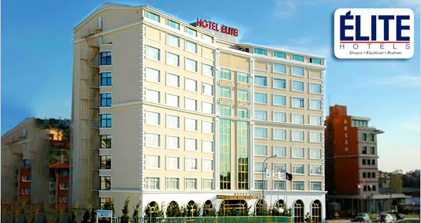 Elite Hotel Dragos'da çift kişilik 1 gece konaklama seçenekleri 204 TL'den başlayan fiyatlarla! Fırsatın geçerlilik tarihi için DETAYLAR bölümünü inceleyiniz.