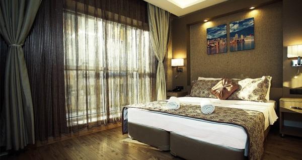 İz Hotel İzmir'de farklı kişi seçenekleriyle kahvaltı dahil 1 gece konaklama 99 TL'den başlayan fiyatlarla! Fırsatın geçerlilik tarihi için, DETAYLAR bölümünü inceleyiniz.