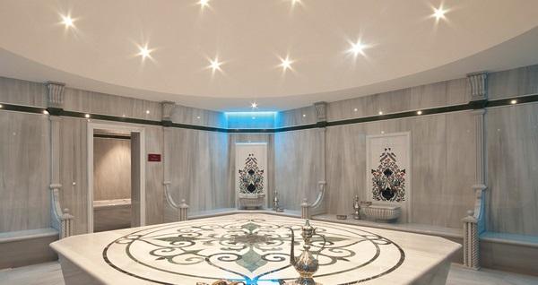 Ataşehir Vois Hotel'de çift kişilik 1 gece konaklama seçenekleri 149 TL'den başlayan fiyatlarla! Fırsatın geçerlilik tarihi için, DETAYLAR bölümünü inceleyiniz.