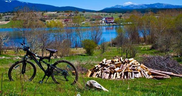 Gököz Natural Park'ta 1 saatlik dağ bisikleti turu, 12 atışlık okçuluk, olta balıkçılığı ve 1 saatlik sandal sefası kişi başı 19 TL'den başlayan fiyatlarla! Fırsatın geçerlilik tarihi için, DETAYLAR bölümünü inceleyiniz.