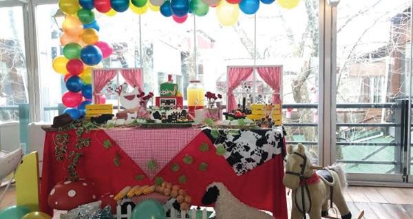 Göze Sarıyer'de doğum günü, baby shower ve özel günlerinize seçenekli menüler 24,50 TL'den başlayan fiyatlarla! Fırsatın geçerlilik tarihi için DETAYLAR bölümünü inceleyiniz.