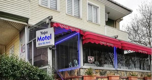 Ağva Yağız Otel'de kahvaltı dahil çift kişilik konaklama 250 TL! Fırsatın geçerlilik tarihi için DETAYLAR bölümünü inceleyiniz.