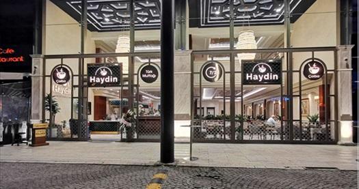 Haydin İstanbul'da birbirinden lezzetli menüler 49,90 TL'den başlayan fiyatlarla! Fırsatın geçerlilik tarihi için DETAYLAR bölümünü inceleyiniz.