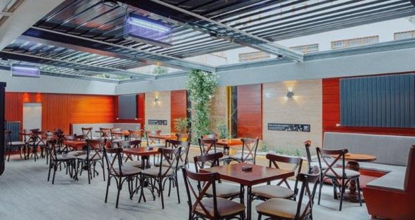 Ibis Styles İstanbul Bomonti Hotel'de çift kişilik 1 gece konaklama 299 TL'den başlayan fiyatlarla! Fırsatın geçerlilik tarihi için DETAYLAR bölümünü inceleyiniz.