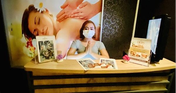 Nişantaşı Lal Spa'da masaj ve ıslak alan kullanımı 99 TL'den başlayan fiyatlarla! Fırsatın geçerlilik tarihi için DETAYLAR bölümünü inceleyiniz.