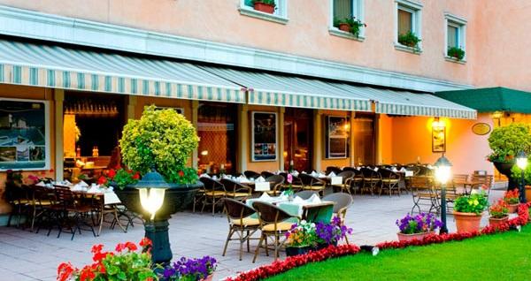 The Green Park Hotel Merter'de çift kişilik 1 gece konaklama seçenekleri 249 TL'den başlayan fiyatlarla! Fırsatın geçerlilik tarihi için DETAYLAR bölümünü inceleyiniz.