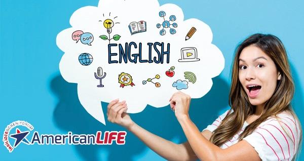 Bursa American Life Yabancı Dil Kursu'nda ücretsiz materyal eşliğinde 1 kur (100 saat) İngilizce eğitimi ve ömür boyu tüm şubelerde geçerli konuşma kulübü 399 TL'den başlayan fiyatlarla! Fırsatın geçerlilik tarihi için, DETAYLAR bölümünü inceleyiniz.