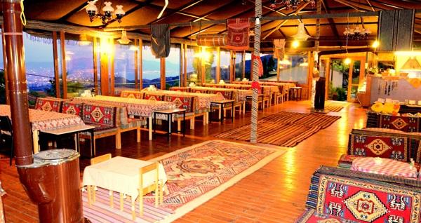 Bornova Yörük Evi Kahvaltı Salonu'nda eşsiz lezzetlerle dolu serpme kahvaltı keyfi kişi başı 24,90 TL! Fırsatın geçerlilik tarihi için DETAYLAR bölümünü inceleyiniz.