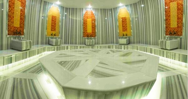 İstanbulda yer alan tek termal tesis İstanbul Medikal Termal'de masaj paketleri ve ıslak alan kullanımı 89 TL'den başlayan fiyatlarla! Fırsatın geçerlilik tarihi için DETAYLAR bölümünü inceleyiniz.
