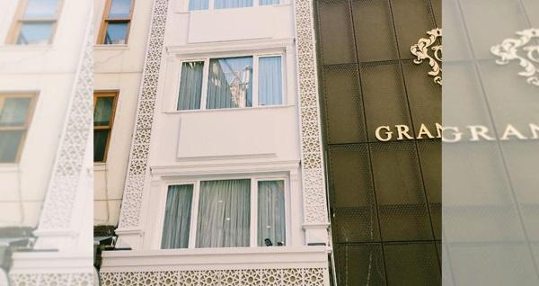 Green Pine Taksim'de çift kişilik 1 gece konaklama keyfi 109 TL'den başlayan fiyatlarla! Fırsatın geçerlilik tarihi için DETAYLAR bölümünü inceleyiniz.