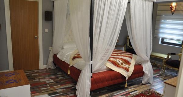 İznik Otel Atroa'nın farklı odaların kahvaltı dahil çift kişilik 1 gece konaklama seçenekleri 199 TL'den başlayan fiyatlarla! Fırsatın geçerlilik tarihi için, DETAYLAR bölümünü inceleyiniz.