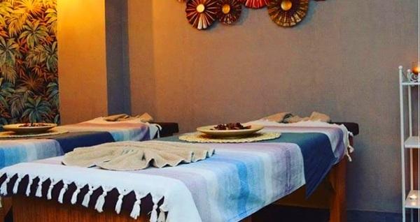 Villa Blanche Hotel'de çift kişilik kahvaltı dahil konaklama ve masaj seçenekleri 249 TL'den başlayan fiyatlarla! Fırsatın geçerlilik tarihi için DETAYLAR bölümünü inceleyiniz.