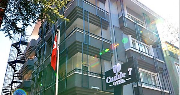 Bahçelievler Cadde 7 Otel'de çift kişi 1 gece konaklama 179 TL! Fırsatın geçerlilik tarihi için DETAYLAR bölümünü inceleyiniz.