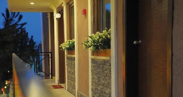 Bayramoğlu Pedaliza Otel Gebze'de kahvaltı dahil çift kişilik 1 gece konaklama 149 TL! Fırsatın geçerlilik tarihi için, DETAYLAR bölümünü inceleyiniz.