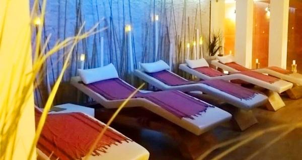 Kızılay Alba Hotel Santis Spa'da 40 dakika Bali masajı ve ıslak alan kullanımı köpük masajı seçeneğiyle 99 TL'den başlayan fiyatlarla! Fırsatın geçerlilik tarihi için, DETAYLAR bölümünü inceleyiniz.