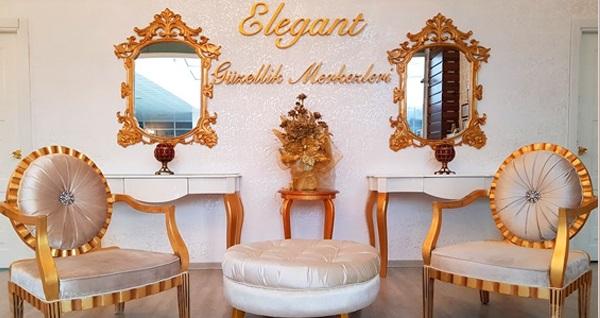 Elegans Güzellik Salonu'nda incelme paketleri 129 TL'den başlayan fiyatlarla! Fırsatın geçerlilik tarihi için DETAYLAR bölümünü inceleyiniz.