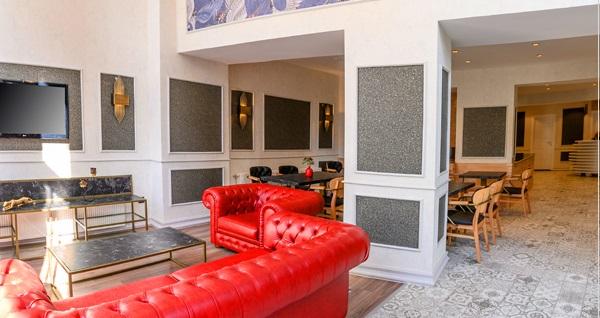 Şişli Global Suites Hotel'de şehrin merkezinde 1 gece konaklama seçenekleri 200 TL'den başlayan fiyatlarla! Fırsatın geçerlilik tarihi için DETAYLAR bölümünü inceleyiniz.