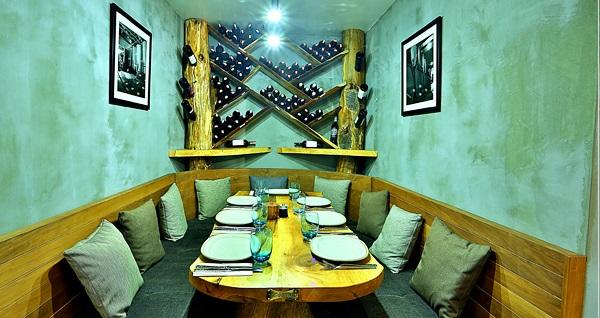 Taxim Lounge Hotel'de zengin içeriğiyle açık büfe kahvaltı 29,90 TL'den başlayan fiyatlarla! Fırsatın geçerlilik tarihi için DETAYLAR bölümünü inceleyiniz.