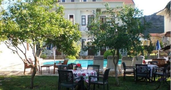 Doğa harikası Dalyan'ın renkli adresi Sirius 2 Hotel'de kahvaltı dahil çift kişilik 1 gece konaklama 249 TL'den başlayan fiyatlarla! Fırsatın geçerlilik tarihi için DETAYLAR bölümünü inceleyiniz.