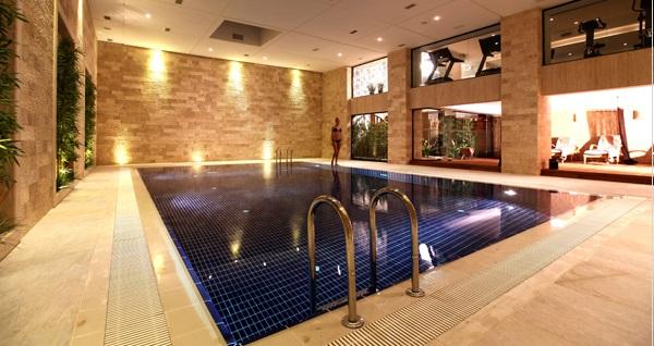 Miracle İstanbul Asia Hotel'de havuz girişi ve spa kullanımı 129 TL yerine 79 TL! Fırsatın geçerlilik tarihi için DETAYLAR bölümünü inceleyiniz.