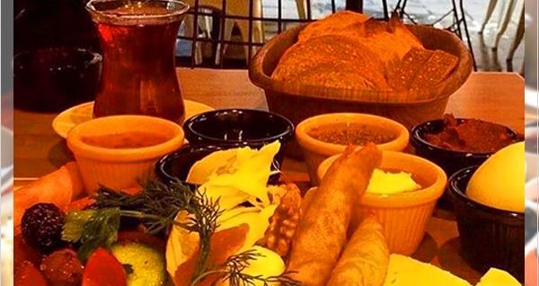 Serpme kahvaltı + 2 portakal suyu (Çift Kişilik) 60,3 TL! Fırsatın geçerlilik tarihi için DETAYLAR bölümünü inceleyiniz.