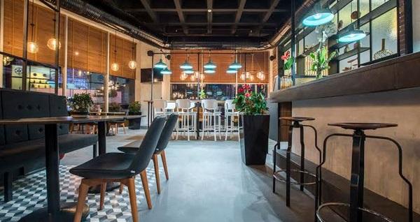 Park Inn by Radisson İstanbul Airport'ta çift kişilik 1 gece konaklama seçenekleri 229 TL'den başlayan fiyatlarla! Fırsatın geçerlilik tarihi için DETAYLAR bölümünü inceleyiniz.