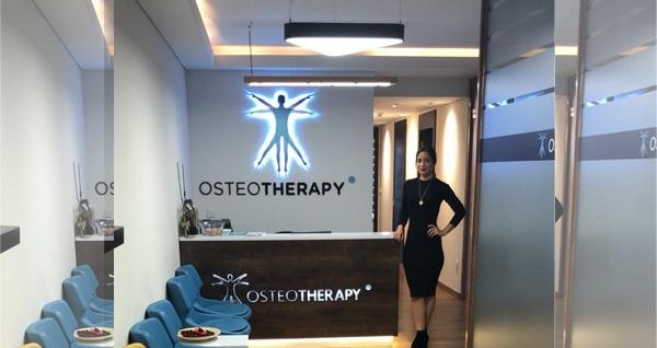 Osteotherapy Sağlıklı Yaşam Merkezi'nde pilates ve yoga uygulaması 9 TL'den başlayan fiyatlarla! Fırsatın geçerlilik tarihi için DETAYLAR bölümünü inceleyiniz.