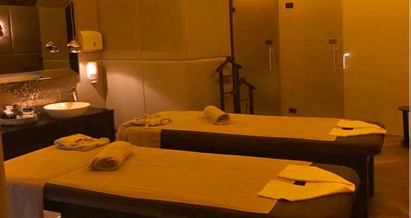 Marmara Anatolium Avm Ocean Spa'da Klasik masaj, kese köpük ve ıslak alan kullanımı 129 TL'den başlayan fiyatlarla! Fırsatın geçerlilik tarihi için DETAYLAR bölümünü inceleyiniz.