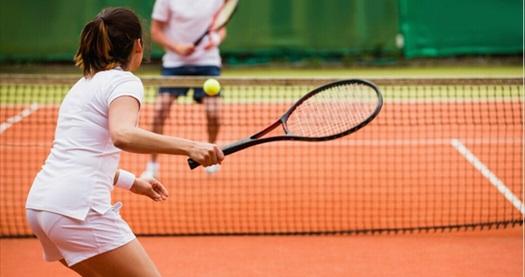 Su Hotel NK Tenis Kulübü'nde çocuklar ve yetişkinler için tenis eğitimi 29,90 TL'den başlayan fiyatlarla! Fırsatın geçerlilik tarihi için DETAYLAR bölümünü inceleyiniz.