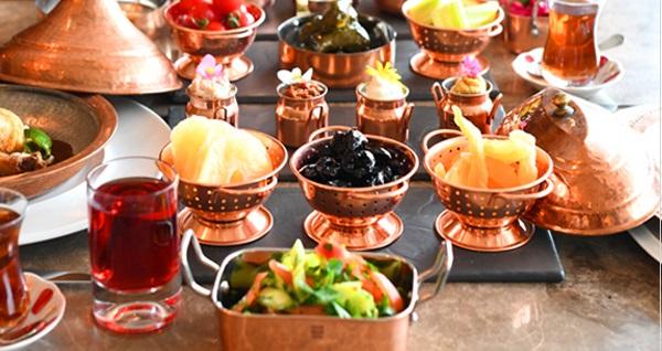 Elite World Europe Hotel The Grill Ocakbaşı'nda iftar menüsü 99 TL! Bu fırsat 6 Mayıs - 3 Haziran 2019 tarihleri arasında, iftar saatinde geçerlidir.