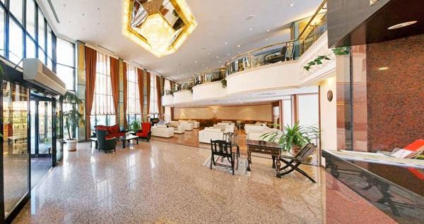 Tunalı Hilmi Caddesi Aldino Hotel Talisma Spa'da 40 dakika klasik masaj keyfi ve spa kullanımı 130 TL yerine 59,90 TL! Fırsatın geçerlilik tarihi için DETAYLAR bölümünü inceleyiniz.