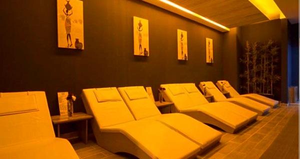 Bostancı Club Sporium Oxalis Spa'da masaj ve ıslak alan kullanımı 200 TL yerine 119 TL! Fırsatın geçerlilik tarihi için DETAYLAR bölümünü inceleyiniz.