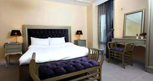 Ağva Mad Sea Beach Hotel'de kahvaltı dahil çift kişilik 1 gece konaklama 149 TL'den başlayan fiyatlarla! Fırsatının geçerlilik tarihi için, DETAYLAR bölümünü inceleyiniz.