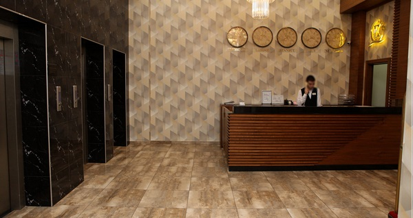 Beylikdüzü Expoist Hotel'de çift kişi 1 gece konaklama 300 TL yerine 197 TL! Fırsatın geçerlilik tarihi için DETAYLAR bölümünü inceleyiniz.