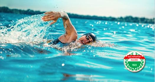 Maltepe Spor Klubü'nden Yalçın Kızılay Kapalı Spor Salonu'nda yüzme eğitimi 155 TL'den başlayan fiyatlarla! Fırsatın geçerlilik tarihi için DETAYLAR bölümünü inceleyiniz.