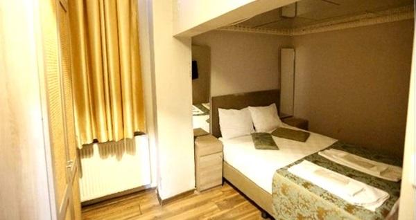 Büyükada Hotel Prinkipos'ta çift kişilik 1 gece konaklama seçenekleri 129 TL'den başlayan fiyatlarla! Fırsatın geçerlilik tarihi için DETAYLAR bölümünü inceleyiniz.